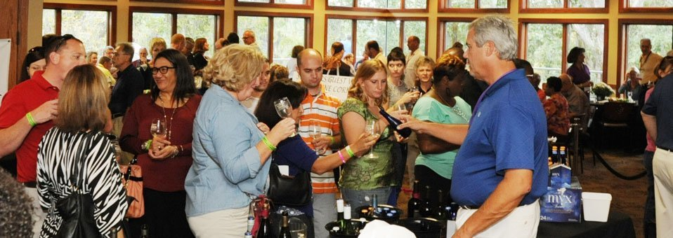 9th CoCo Wine & Culinary Festival Features Wine, Food, Music, Art