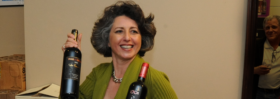 Tuscan Tasting-Vineyard-April 18-19