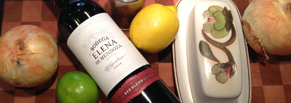 Bodegas Elena Red Blend is worth every penny of $7.99
