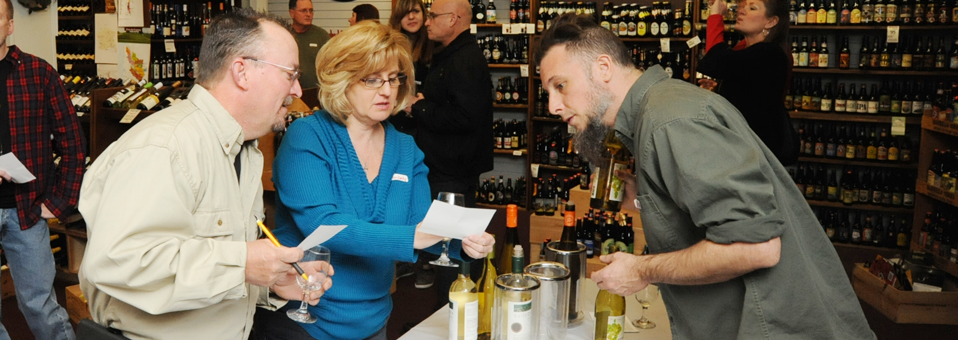 First Friday-Wine World-Feb. 6