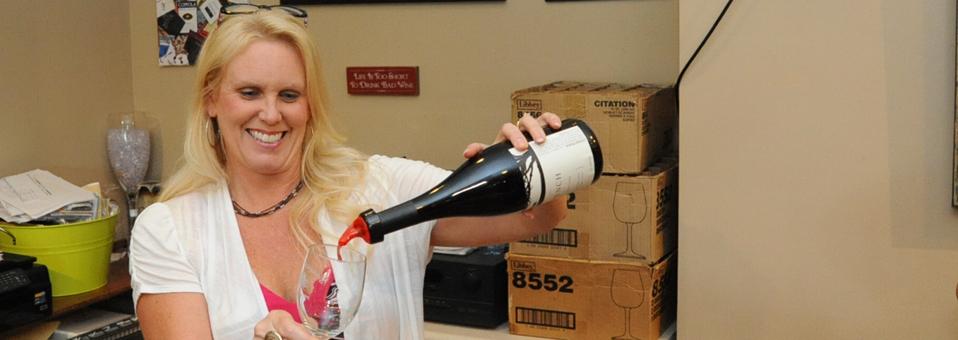 Weekend Tasting -Vineyard -June 12-13