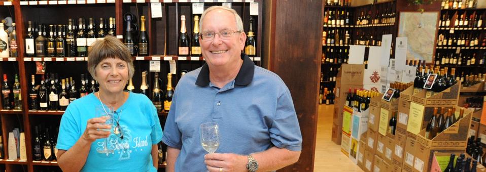 Summer Wine and Brew Tasting-Vineyard-June 5-6