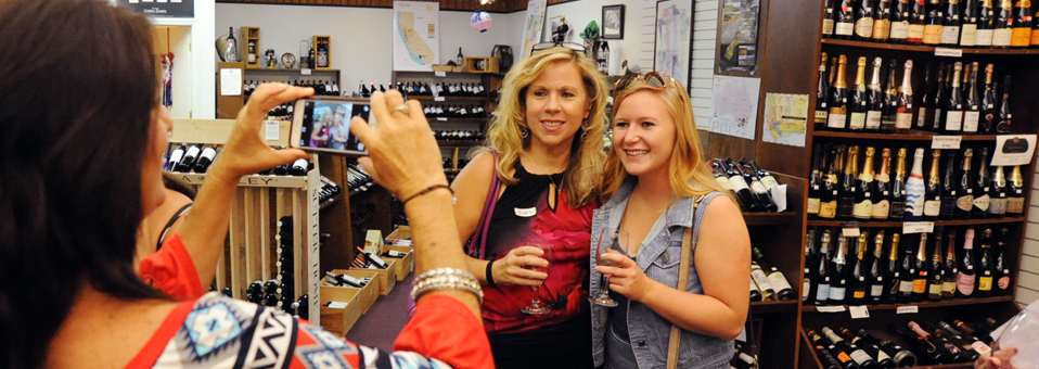 First Friday Tasting-Wine World-July 3