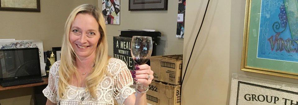Weekend Tasting-Vineyard-Sept. 29-30