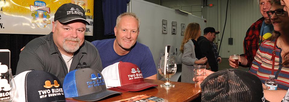 World Beer Festival-Columbia, SC-Feb 16