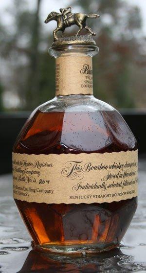 Blanton Bourbon