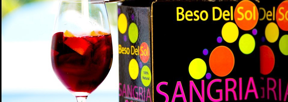 Beso Del Sol Sangria In A Box Is Too Good, Too Easy To Use