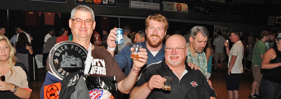 Augusta BeerFest-August 16