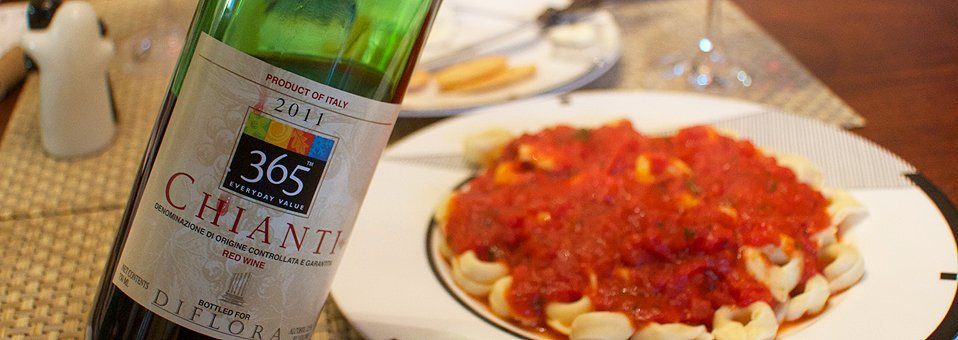 Whole Foods Chianti Delivers Great Taste At Low Price