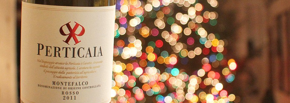 Perticaia Is Another Versatile Italian Red Wine
