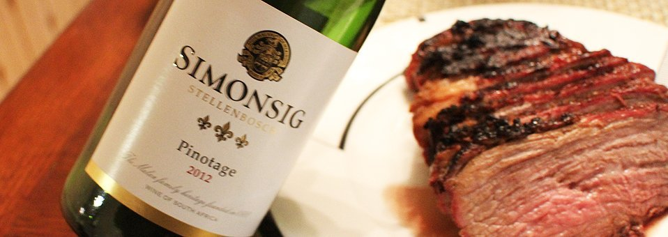 Pinotage Finally Gets The Love It Deserves