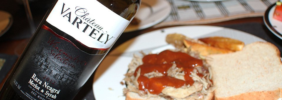 Vartely Red Blend Is Part Of Culture In Moldova