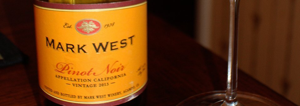 Mark West Pinot For The People Is Popular