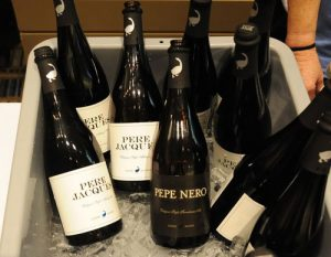 Goose Island's Pere Jacques