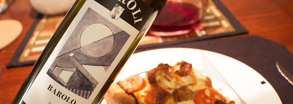 Boroli's Barolo Is Mellow And Ready To Drink