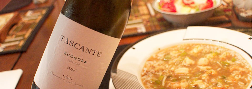 Tascante Buonora Offers Unique Wine At Bargain Price