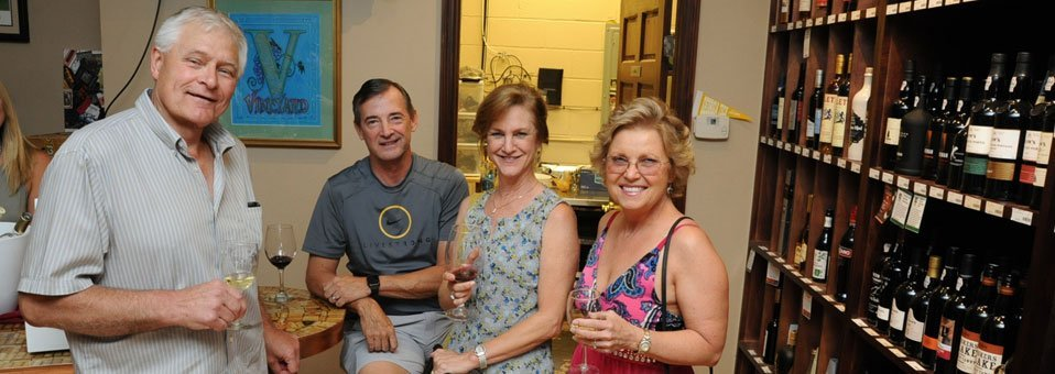Weekend Tasting-Vineyard-May 19-20