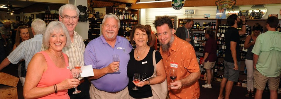 First Friday Tasting-Wine World-July 7