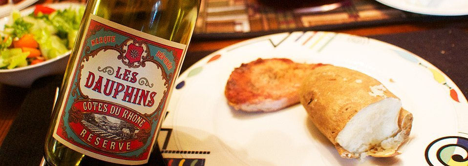 This Southern (Rhone) Wine Can Withstand The Heat