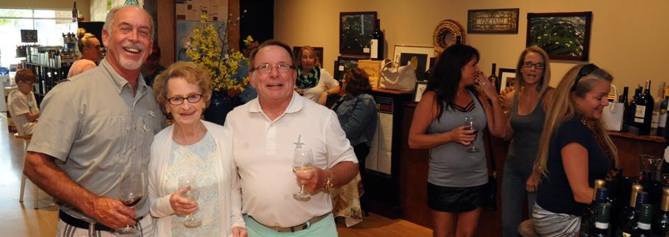 Hurricane Sale Weekend Tasting-Vineyard-Sept. 8-9