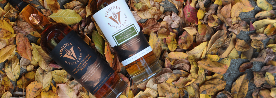 Sweet Memories of Virginia in a Glass: Virginia-Highland Whisky