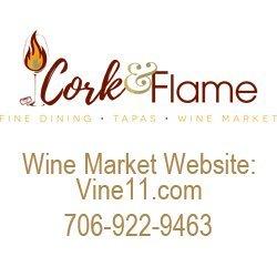 Cork & Flame