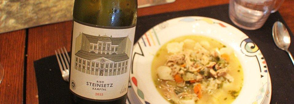 Try Grüner Veltliner To Get Out Of Your Wine Rut
