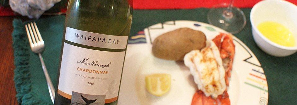 Waipapa Bay Mellows Out New Zealand Wines