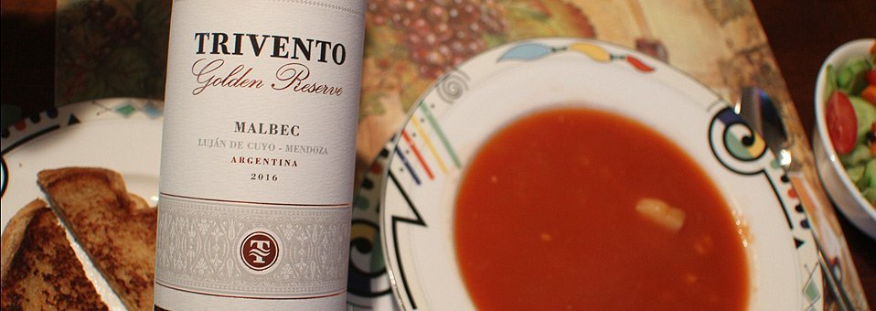 Trivento Malbec A Versatile Choice For Holiday Meals