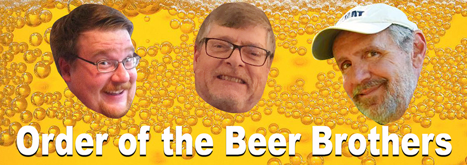 Episode 1-Beer Brothers Lodge of the Royal Order of the Burn Pot
